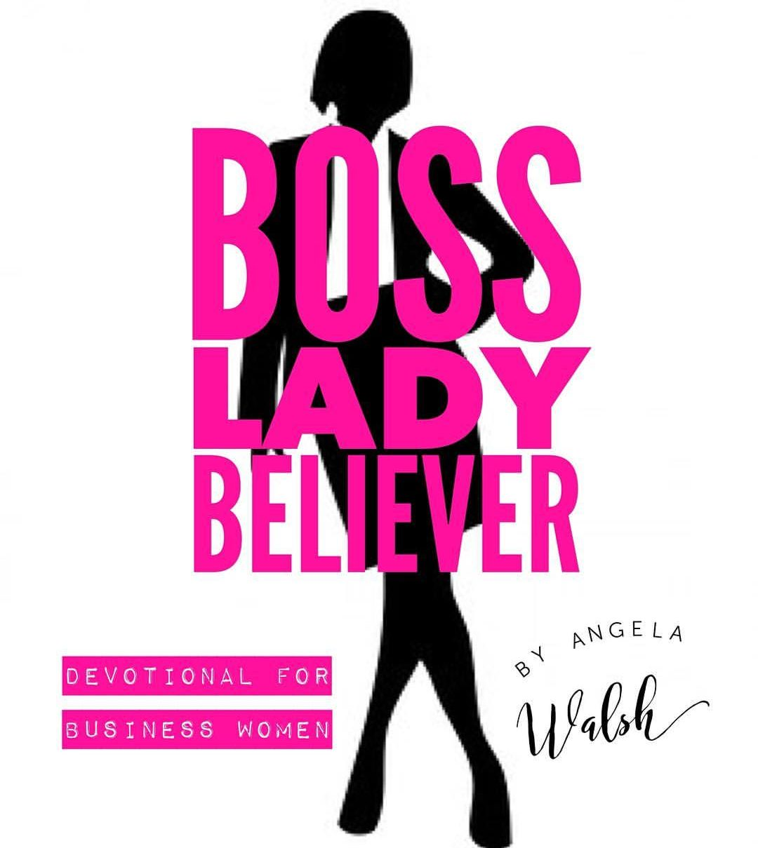 Boss Lady Believer